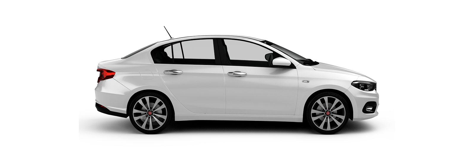 Fiat Egea 1.3 95HP Benzinli