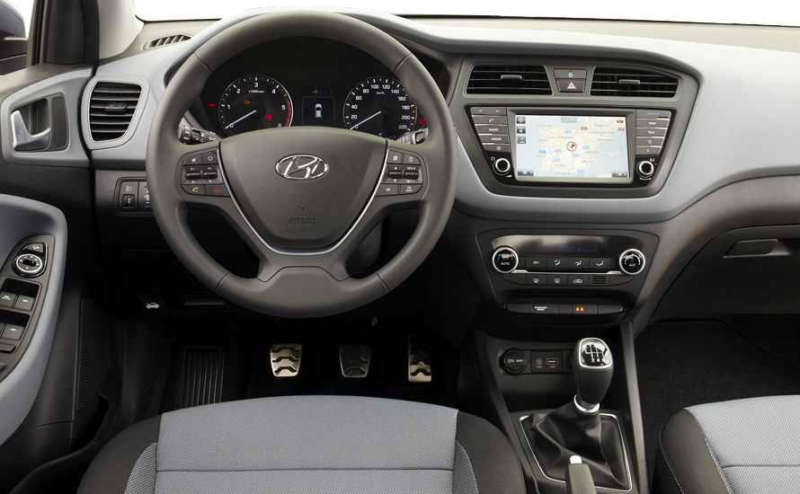 Hyundai i20 Benzinli 1.2