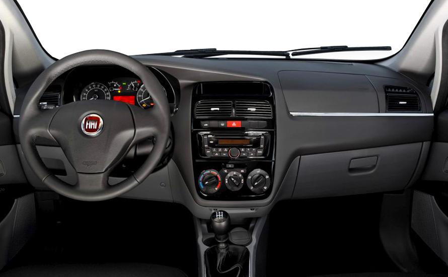 Fiat Linea 1.3 Diesel