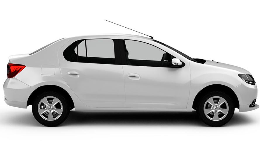Renault Clio Symbol 1.5 Diesel Joy