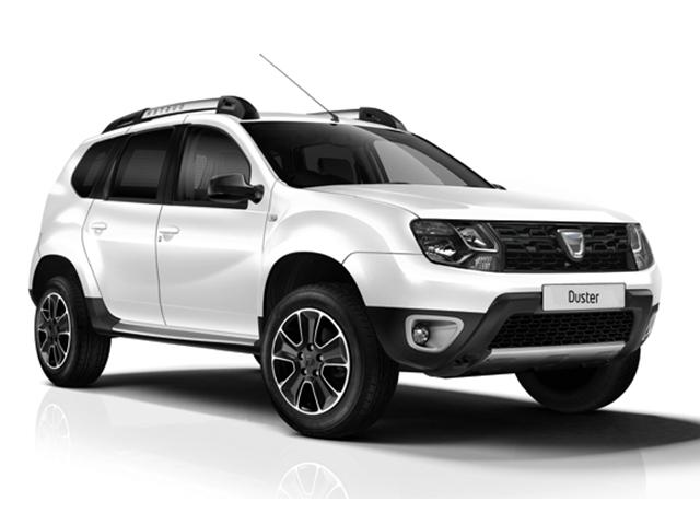 Dacia Duster Stw 4x2 1.5 Diesel