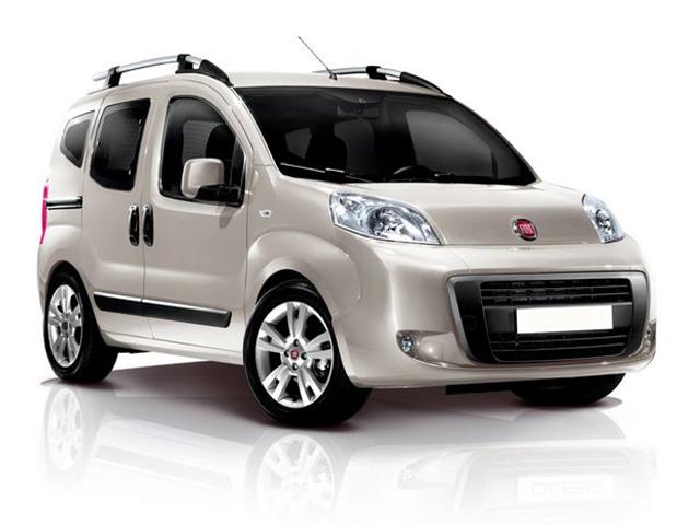 Fiat Fiorino Diesel 1.3 Automatic