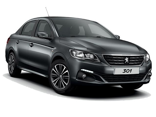 Peugeot 301 Diesel 1.6